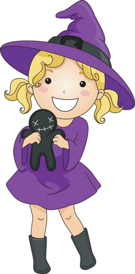 witch doll c411429_m